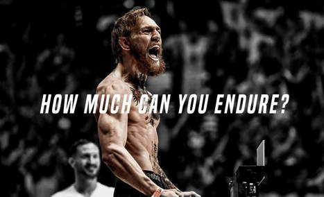 How Much Can You Endure - Motivational Video You Need To Watch | Everything from Social Media to F1 to Photography to Anything Interesting | Scoop.it