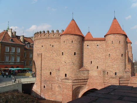 Top 9 Things To Do In Warsaw | Poland becomes trendy these days! | Scoop.it