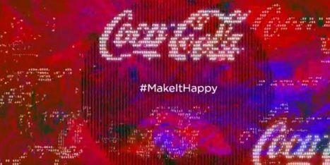 Coca-Cola : une campagne sur Twitter parasitée... par Hitler | CommunityManagementActus | Scoop.it