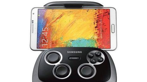 Samsung s'attaque au marché des jeux vidéo - Le Figaro | Innovation jeux-vidéo, jeux-vidéo next-gen | Scoop.it