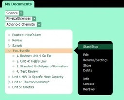 Create your own dynamic textbook using Juno | Connected Learning | Scoop.it