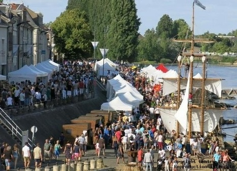 Jours de Vienne à bon port | ChâtelleraultActu | Scoop.it