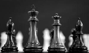 French Chess Grandmasters caught using text messages to cheat [Is nothing sacred anymore?] | The Unpopular Opinion | Scoop.it