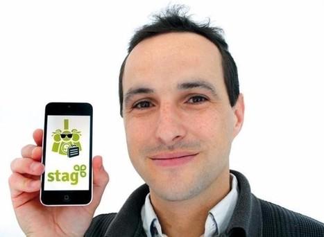 Pontivy Innovation en Bretagne. Il invente une application pour rencontrer des Bretons, partout dans le monde | LA #BRETAGNE, ELLE VOUS CHARME - @Socialfave @TheMisterFavor @Socialfave_DEV @Socialfave_EUR @P_TREBAUL @Socialfave_POL @Socialfave_JAP @BRETAGNE_CHARME @Socialfave_IND @Socialfave_ITA @Socialfave_UK @Socialfave_ESP @Socialfave_GER @Socialfave_BRA | Scoop.it