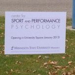 Center for Sport and Performance Psychology | Sports Facility Management.4472433 | Scoop.it