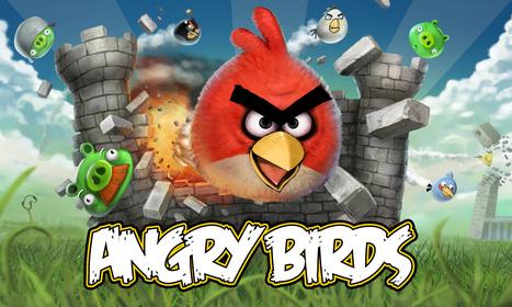 online angry birds games | online games | Scoop.it