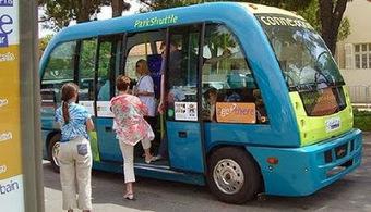 Άλμα των Τρικάλων στο μέλλον: Φτάνουν λεωφορεία χωρίς οδηγό ! | Hellas Now | ΜΕΣΑ ΜΑΖΙΚΗΣ ΜΕΤΑΦΟΡΑΣ | Scoop.it