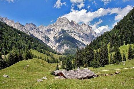 L'Allemagne se rêve en destination nature | Allemagne tourisme et culture | Scoop.it