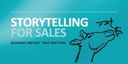 Increase Your 2015 Income With Storytelling For Sales | Just Story It! Biz Storytelling | Scoop.it