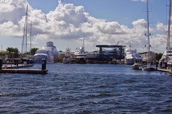 Retour à West Palm Beach   Voyage en Catamaran, rien de plus simple.   Scoop.it