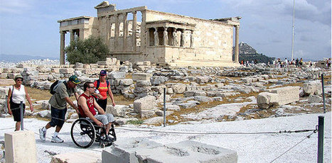 First UNWTO Conference on Accessible Tourism in Europe: accessibility in ... - Travel Daily News International | Wheelchair Accessibility | Scoop.it