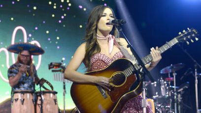 Kacey Musgraves Finds Inspiration in Jim Croce, Glen Campbell | Country Music Today | Scoop.it