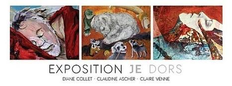 Je dors... | Vaudreuil-Dorion Infos | Scoop.it