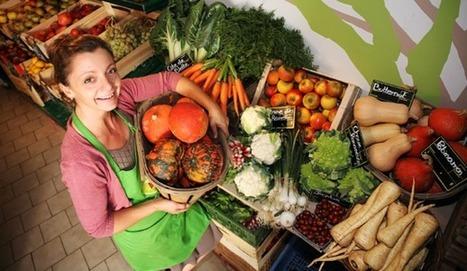 Automne : comment cuisiner les légumes oubliés - Lagazettedemontpellier.fr | projet DA | Scoop.it