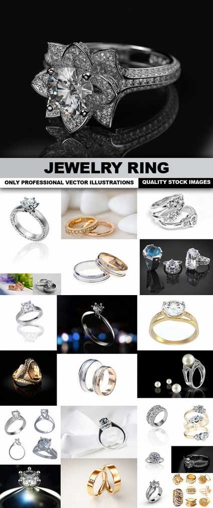Jewelry Ring - 25 HQ Images | DesignFeed | Scoop.it