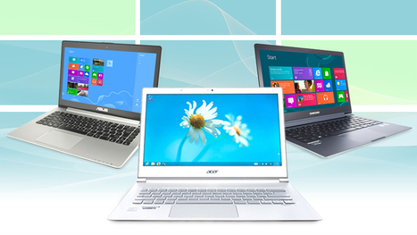 The Top 10 Best Ultrabooks | Nerd Vittles Daily Dump | Scoop.it
