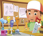 We Sit In On A 'Handy Manny' Recording Session with Wilbur Valderrama, Tom Kenny and the rest of the Voice Cast | Zap2It.com | Inside Voiceover—Cutting-edge Insights + Enlightening, Entertaining News for Voiceover Professionals | Scoop.it