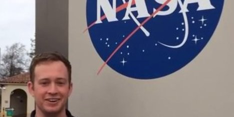 What Happened When A 4-Year-Old Asked NASA For Homework Help | Innovation Disruption in Education | Scoop.it