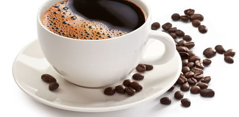 Raise a cup -- of #coffee; #WHO no longer says it can cause cancer | Nutrition Today | Scoop.it