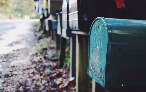 7 Simple Ideas for Mailing List Opt-Ins | Email Marketing Tips | Scoop.it