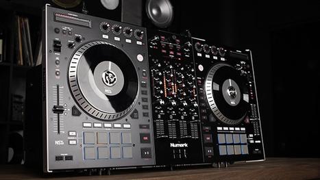 Review: Numark NS7 II Serato DJ All-In-One Controller   DJing   Scoop.it
