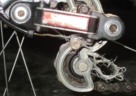 INFORME: Comprar una bici de segunda mano | Deporte y monte | Scoop.it