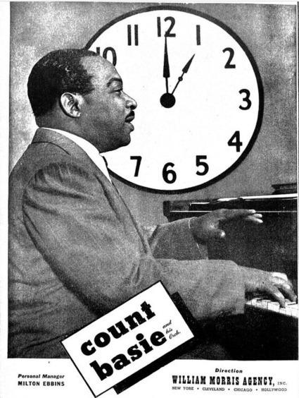 COUNT BASIE | Jazz Plus | Scoop.it