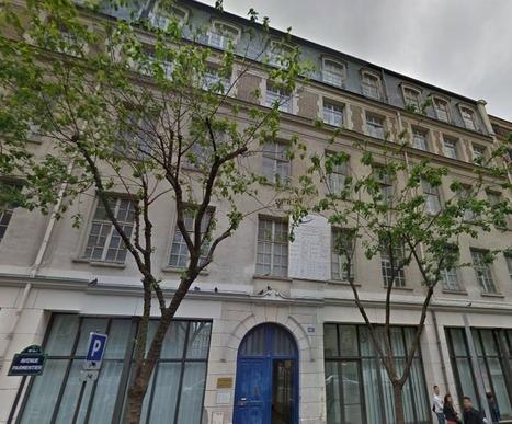 Châteauneuf et Jumilhac: Les archives municipales du 10e arrondissement de Paris | Rhit Genealogie | Scoop.it