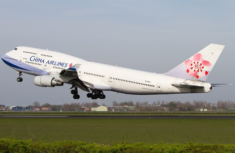 China Airlines selects Spafax to provide IFE content management - spafax #IFE #airline #entertainment #VOD #CMS | Connected Airline | Scoop.it