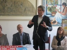 "TOUR IN POLESINE - Blog di Antonio De Poli | ""UN CANDIDATO A DOMICILIO"" 