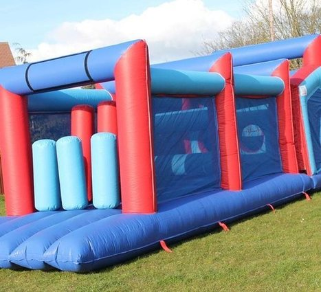 Bouncy Castles & Soft Play - Bouncy Castles in Nationwide from our base in Kent.   Bouncy Castle   Scoop.it