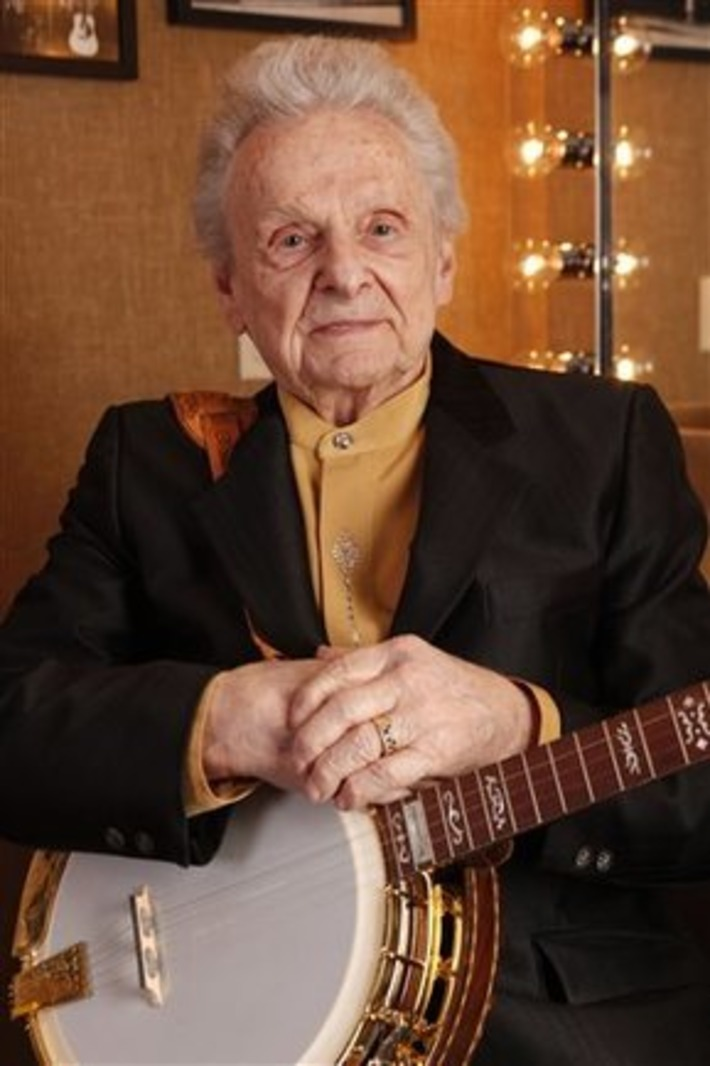 Bluegrass music patriarch Ralph Stanley dies at 89 | KAIT8 | Amériques | Scoop.it