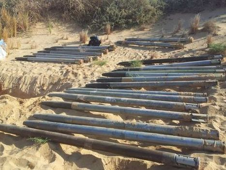 Egypt claims successes in operations against Gaza smuggling tunnels - Long War Journal | Human Righ