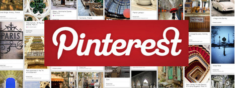 The 12 Best Free WordPress Pinterest Plugins on the Market | WordPress Social Marketing | Scoop.it