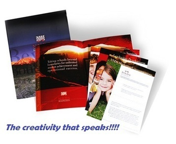 The Importance Of Brochure Printing | Thoughtful Minds Web Services Pvt. Ltd. | Designing and Printing a Brochure as an Effective Marketing Tool | Scoop.it