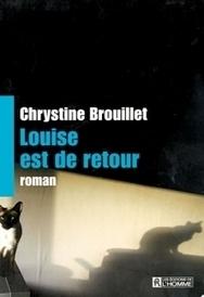 Retrouvailles décevantes - Le Devoir (Abonnement) | romans policiers québécois et canadiens | Scoop.it