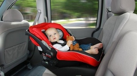 My Car Seats - Guide To The Best Toddler Car Seats 2014 | Parenting & Kids | Scoop.it