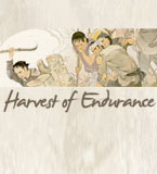 National Museum of Australia - Harvest of Endurance scroll | Australian Museum Teaching Resources | Scoop.it
