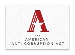 American Anti-Corruption Act: The efforts of Represent.US | vintage jewelry | Scoop.it