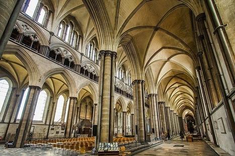La Nuit des églises, une opportunité pour découvrir le patrimoine sacré | L'observateur du patrimoine | Scoop.it
