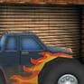 Monster Truck 3D - Jugar Jugar - Gratis Jugar Juegos | ebog | Scoop.it