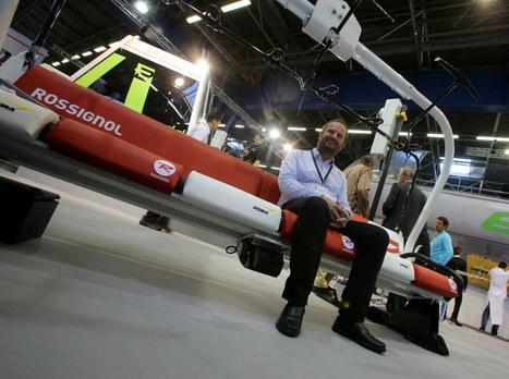 Poma s'implante à Gilly avec un objectif de 150 emplois | transports par cable - tram aérien | Scoop.it