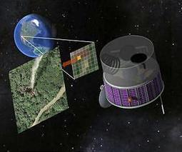 Time is ripe for fire detection satellite | Sustain Our Earth | Scoop.it