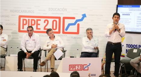 Portal Minvivienda Con el Pipe 2.0 se incentivarían inversiones de Santander por cerca de $1.4 billones en vivienda | Infraestructura Sostenible | Scoop.it