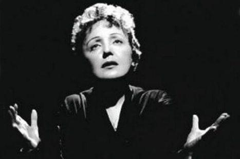 La foi d'Edith Piaf et sa dévotion pour sainte Thérèse de Lisieux - Aleteia | Sujets Religieux | Scoop.it