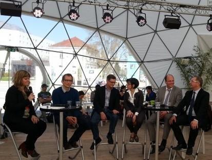 La qualité d'usage des bâtiments, en débat à la Biennale de l'Habitat Durable | D'Dline 2020, vecteur du bâtiment durable | Scoop.it