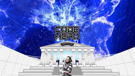 CODE HERO | games2learn | Scoop.it