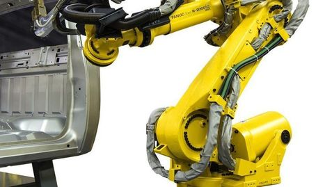 The Multi-Billion Dollar Robotics Market Is About to Boom | The Robot Times | Scoop.it