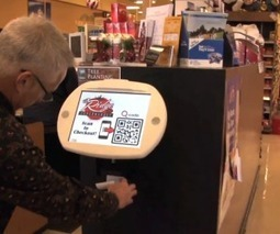 QThru's Self-Checkout Apps For Grocery Stores Go Live | Supermarket Automation - 1012ICT - Communications for ICT | Scoop.it