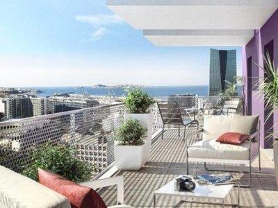 Marseille : les Docks libres révolutionnent Saint-Mauront | Urbanisme | Scoop.it